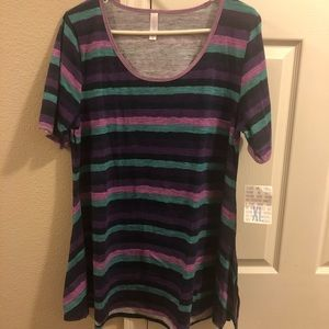 Lularoe Perfect Tee XL new with tags